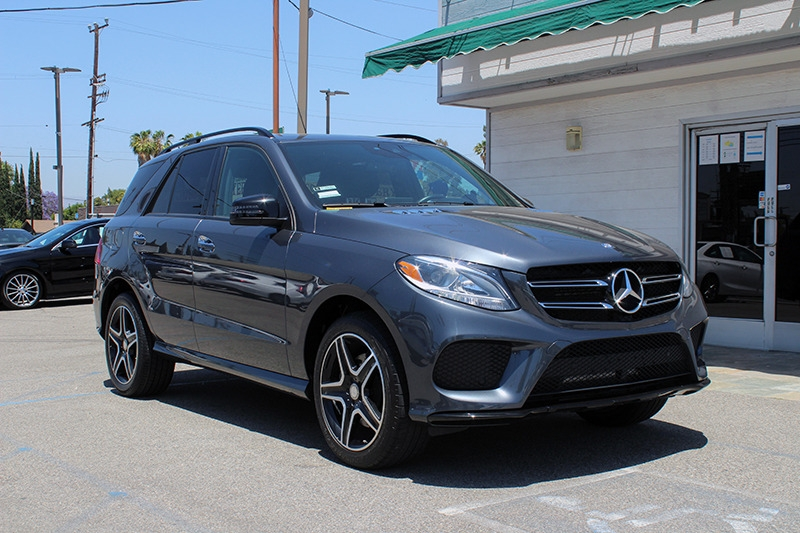 Mercedes-Benz GLE 2016 price coming soon