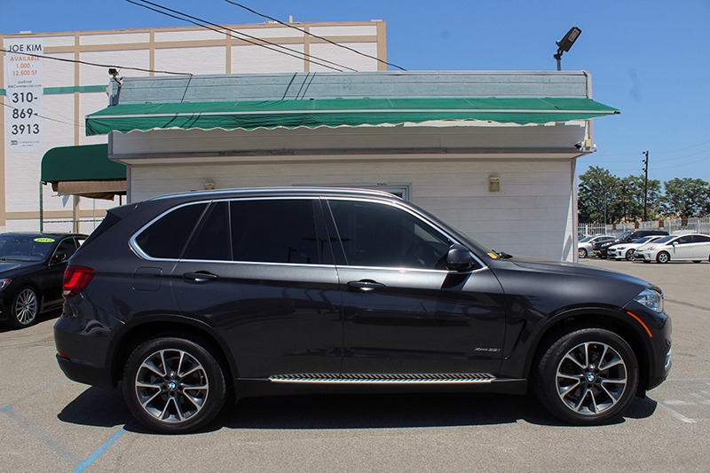 BMW X5 2016 price coming soon