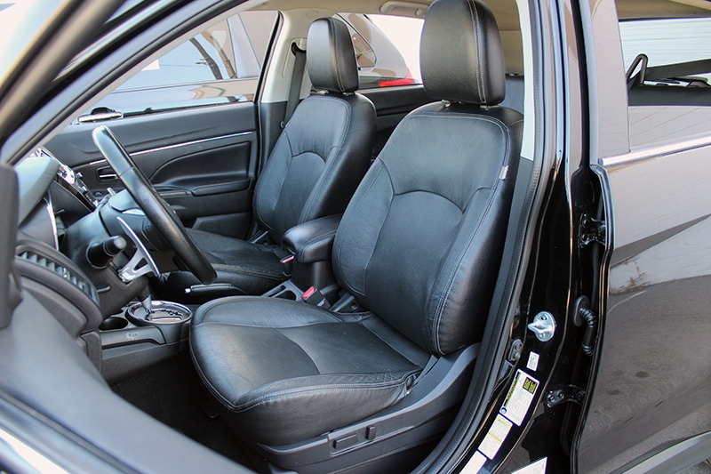 Mitsubishi Outlander Sport 2015 price coming soon