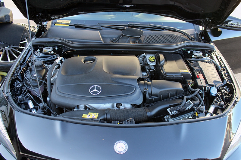 Mercedes-Benz CLA 2016 price coming soon