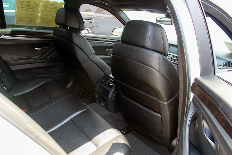 BMW 5-Series 2012 price call for price