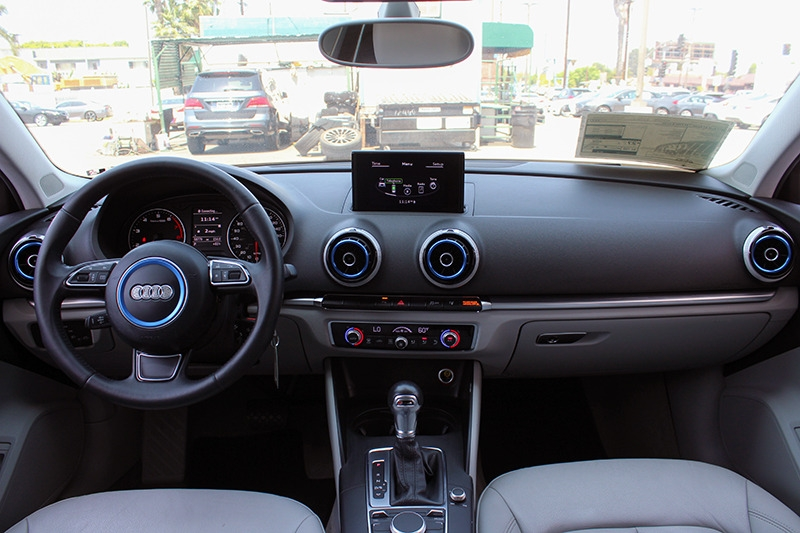 Audi A3 2015 price call for price