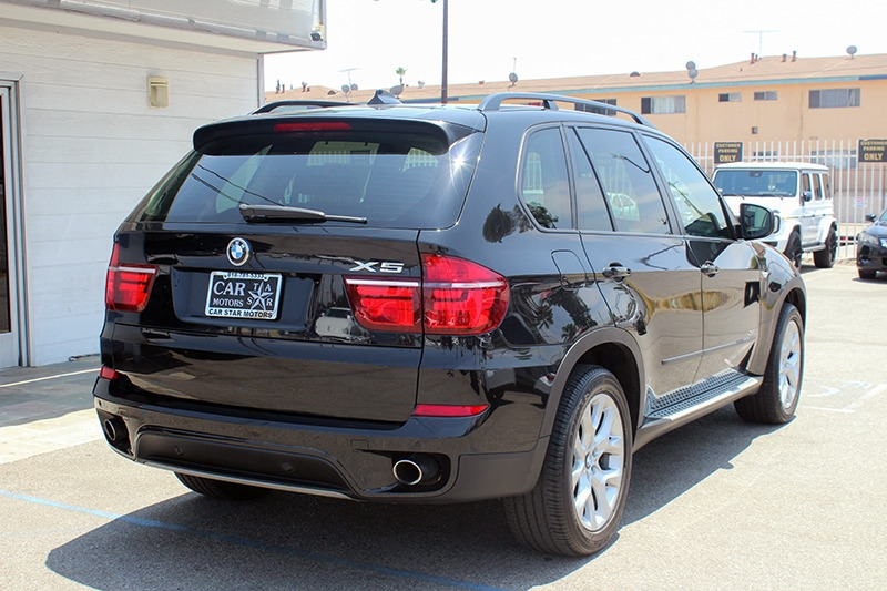BMW X5 2013 price call for price