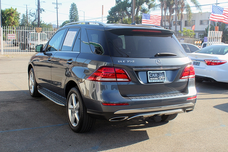 Mercedes-Benz GLE 2016 price call for price