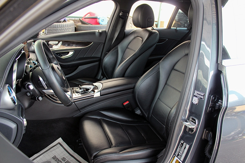Mercedes-Benz C-Class 2015 price call for price