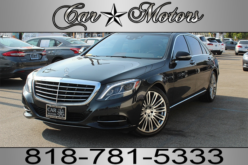 Mercedes-Benz S-Class 2016 price call for price