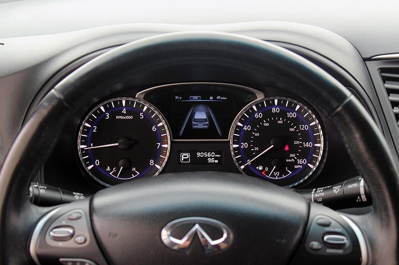 Infiniti QX60 2015 price call for price