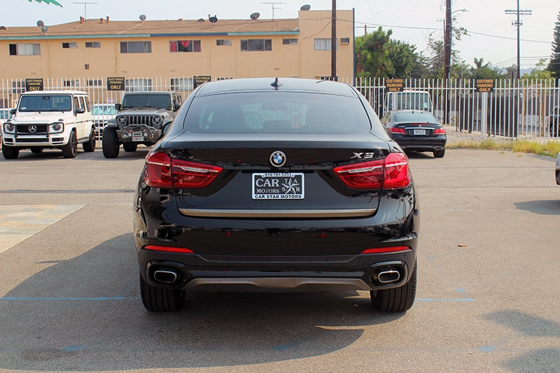 BMW X6 2018 price call for price