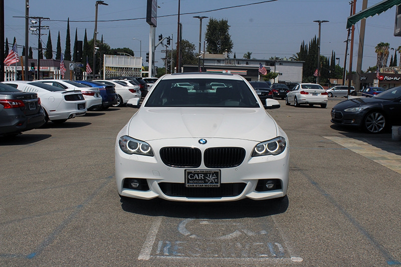 BMW 5-Series 2016 price call for price