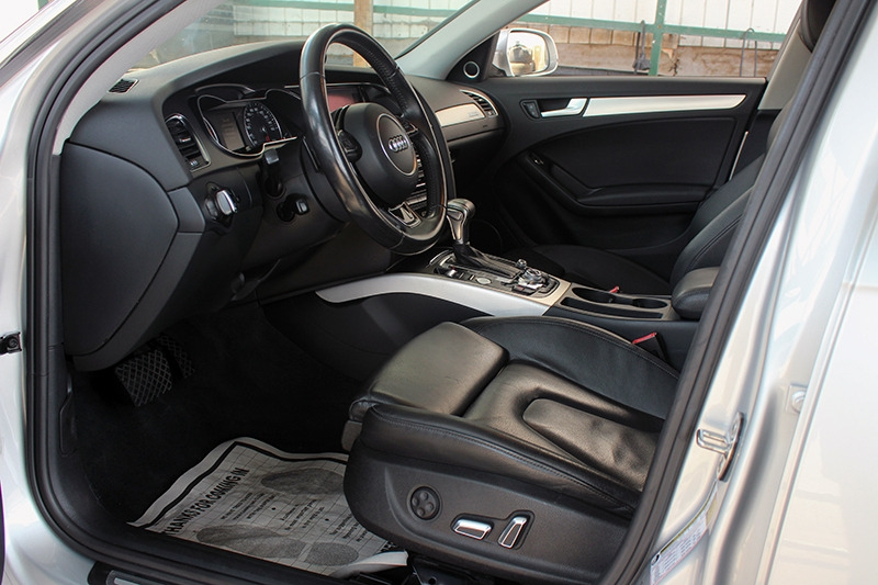 Audi A4 2013 price call for price