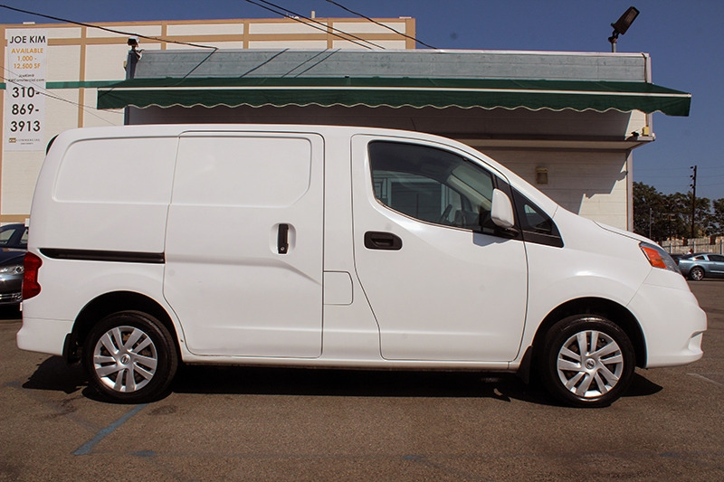 Nissan NV200 Compact Cargo 2017 price call for price