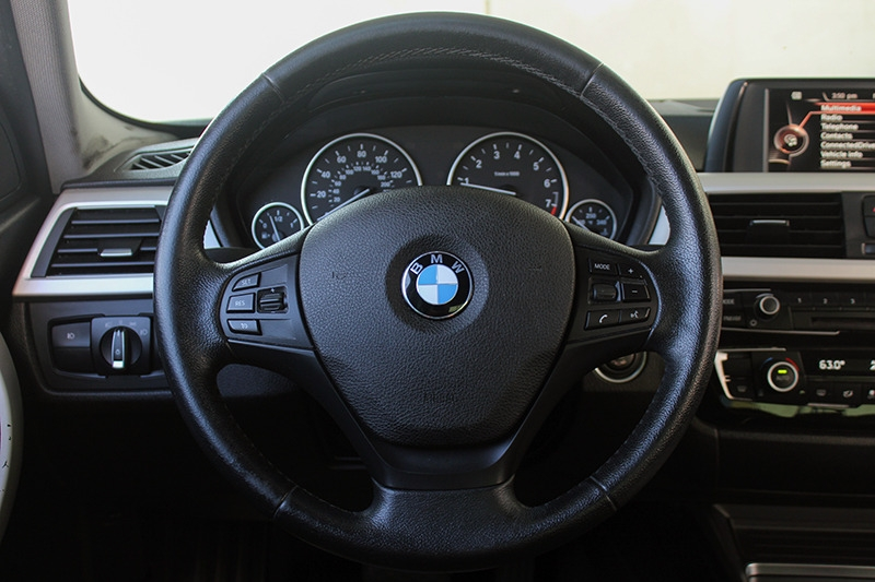 BMW 3-Series 2016 price call for price