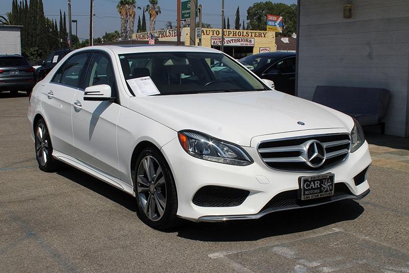 Mercedes-Benz E-Class 2016 price call for price