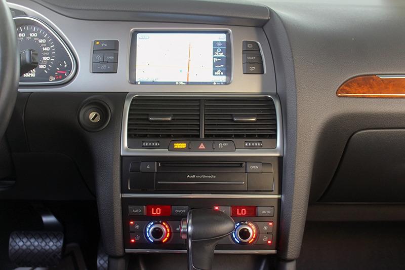 Audi Q7 2015 price call for price