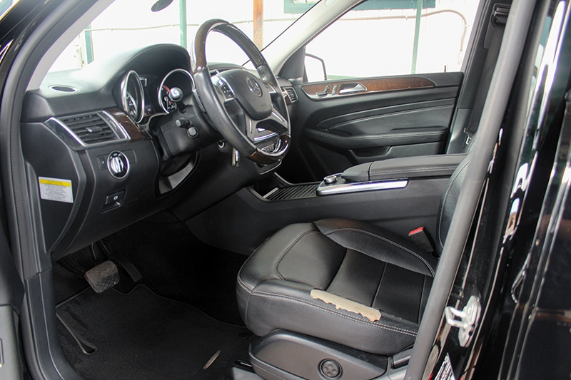 Mercedes-Benz M-Class 2014 price call for price