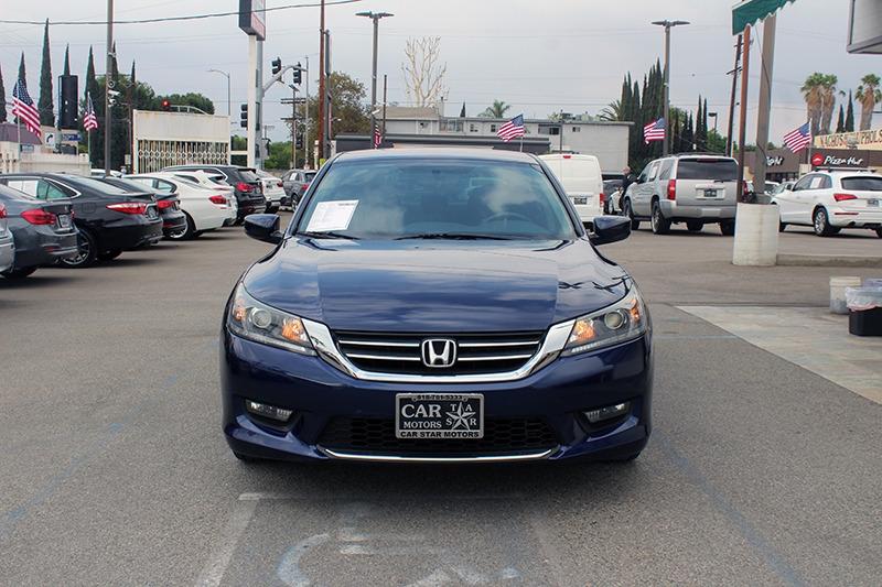 Honda Accord Sedan 2015 price call for price