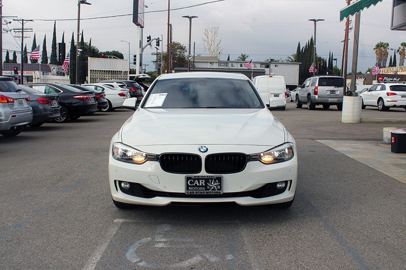 BMW 3-Series 2014 price call for price
