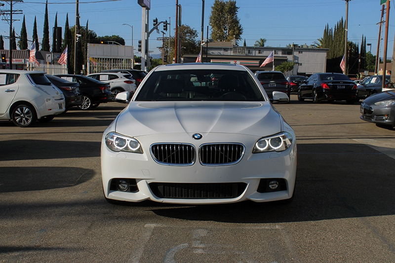 BMW 5-Series 2015 price call for price