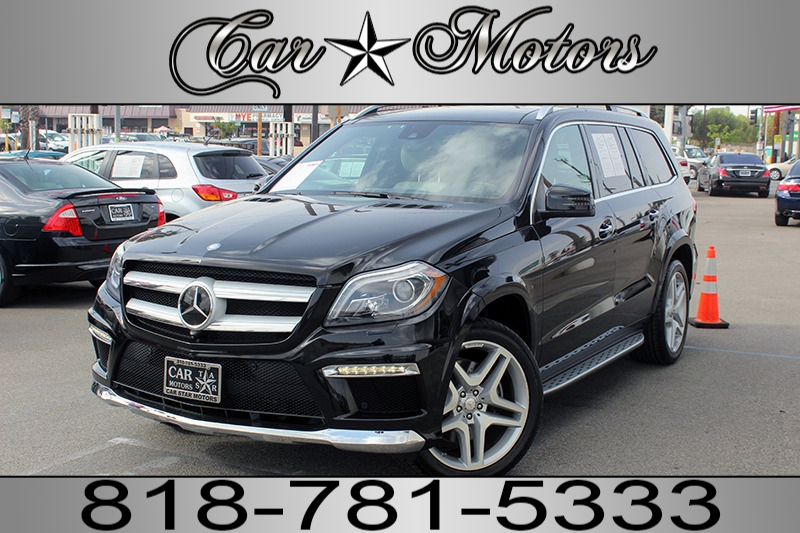 Mercedes-Benz GL-Class 2014 price call for price