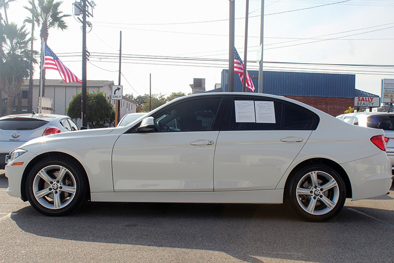 BMW 3-Series 2015 price call for price