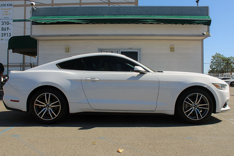 Ford Mustang 2015 price coming soon
