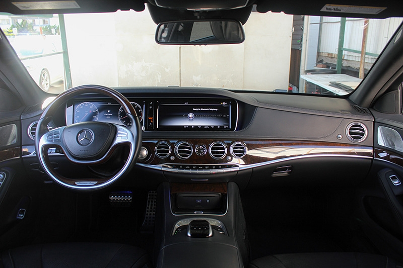 Mercedes-Benz S-Class 2017 price coming soon