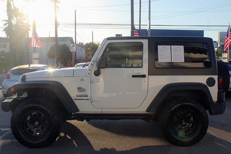 Jeep Wrangler 2015 price coming soon