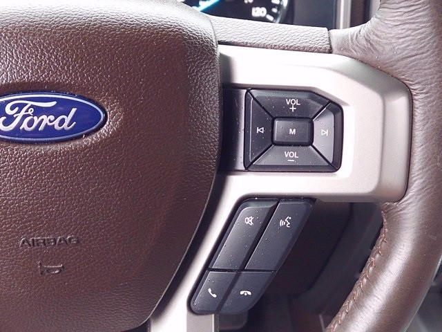 Ford F-150 2018 price $51,600