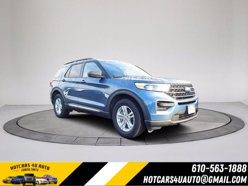 Ford Explorer 2020 price $39,900