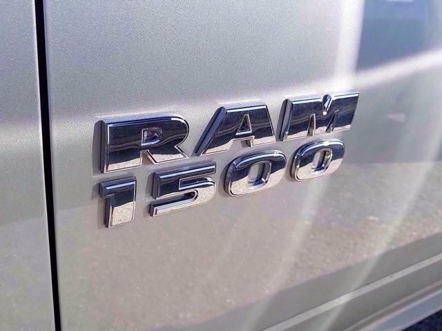 Ram 1500 2018 price $35,000