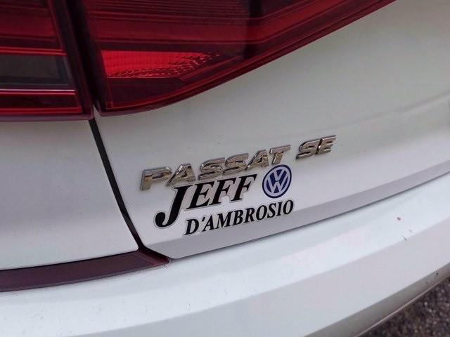 Volkswagen Passat 2017 price $19,995