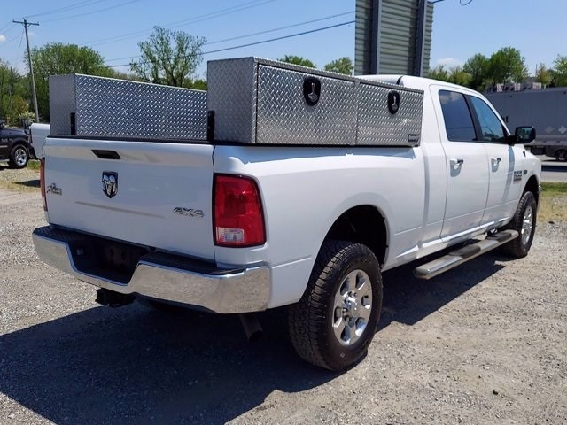 Ram 2500 2018 price $49,400