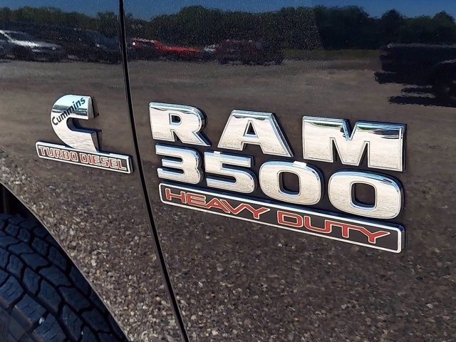 Ram 3500 2018 price $41,000