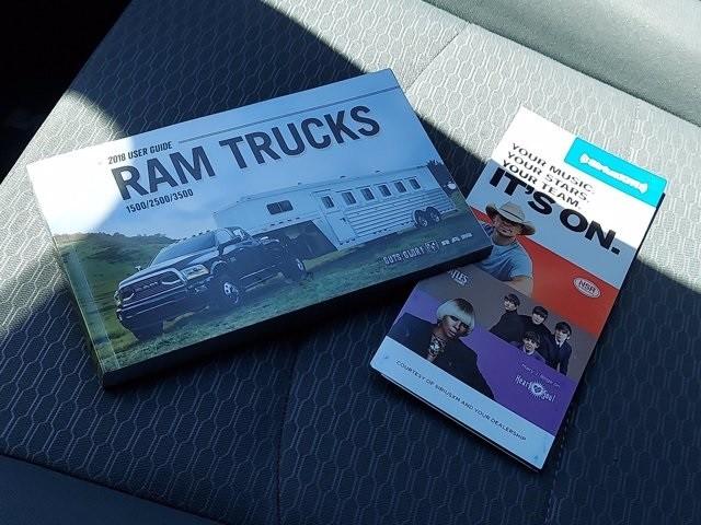 Ram 1500 2018 price $33,900