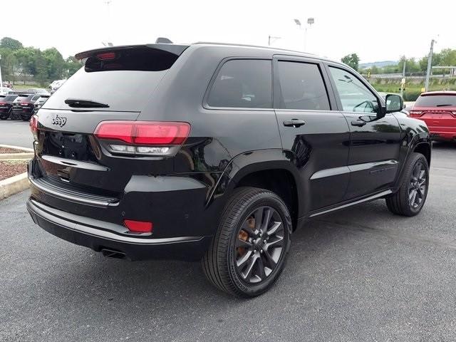 Jeep Grand Cherokee 2018 price $43,300