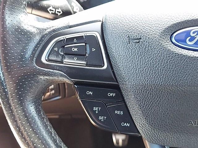 Ford Focus 2018 price $21,500