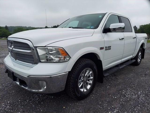 Ram 1500 2018 price $36,000