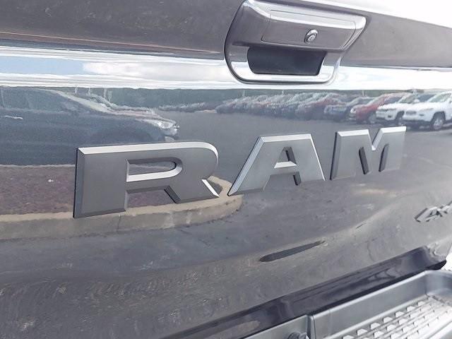 Ram 1500 2019 price $52,600