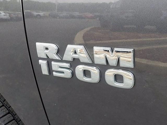 Ram 1500 2018 price $32,800