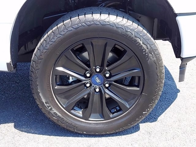 Ford F-150 2020 price $44,300