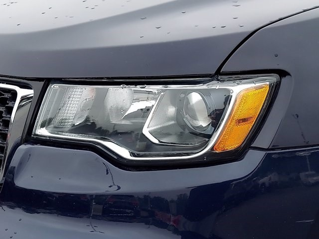 Jeep Grand Cherokee 2018 price $36,100