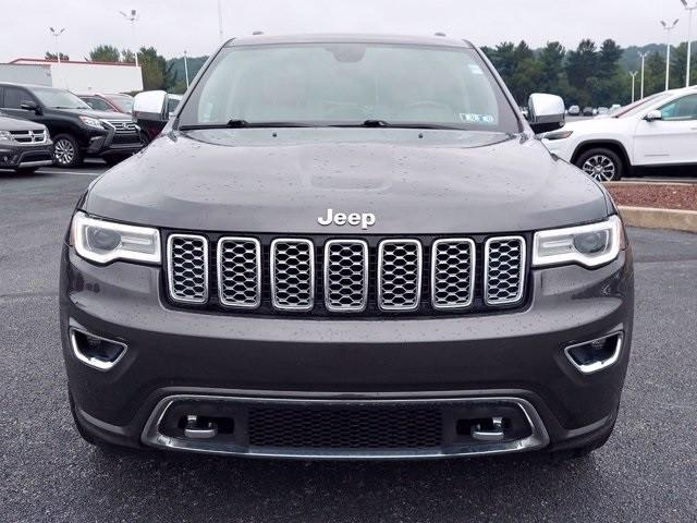 Jeep Grand Cherokee 2018 price $40,400