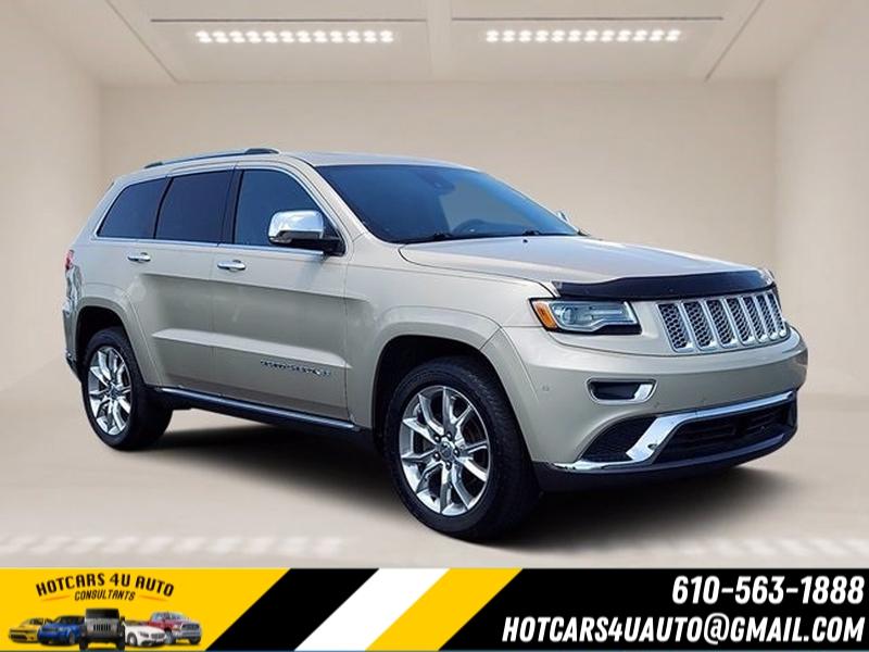 Jeep Grand Cherokee 2015 price $24,500