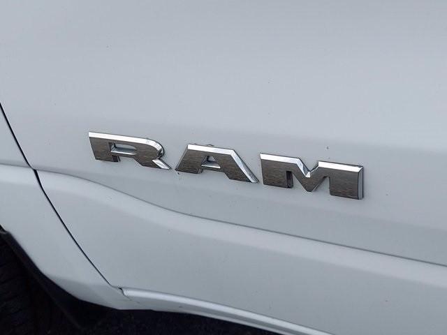 Ram 1500 2019 price $46,400