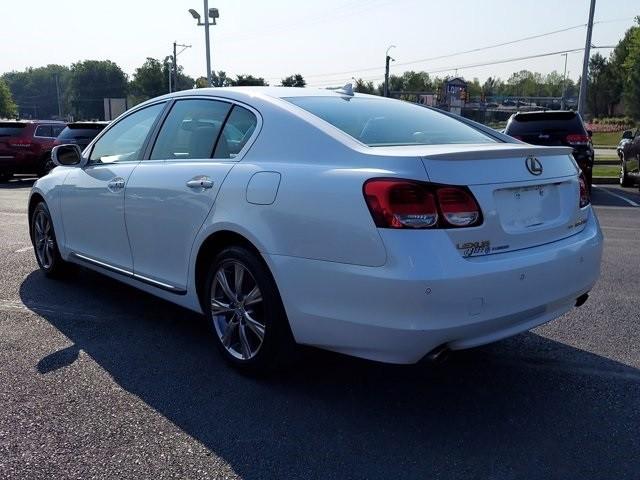 Lexus GS 2010 price $15,200