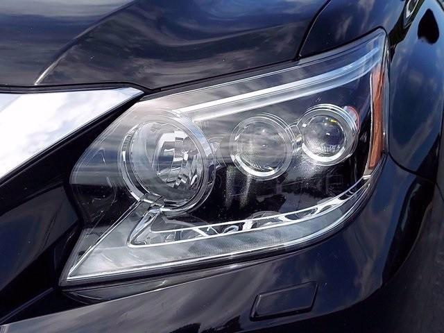 Lexus GX 2019 price $46,900