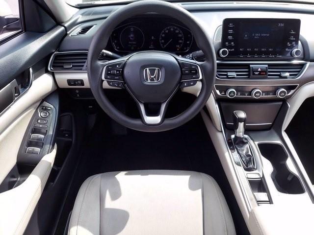 Honda Accord 2019 price $25,700