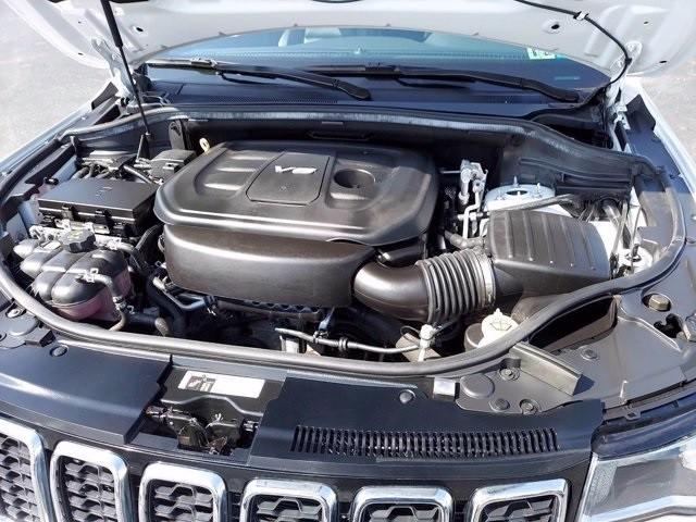 Jeep Grand Cherokee 2018 price $36,800