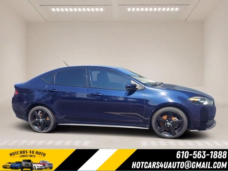Dodge Dart 2015 price $13,195