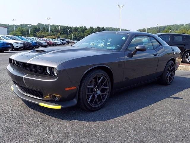 Dodge Challenger 2019 price $34,800